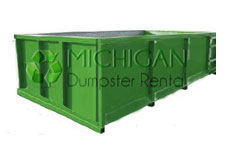 Dumpster Types   Roll Off Dumpster   Roll Off Containers